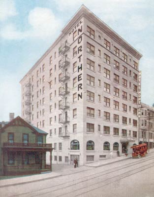 Hotel Northern – 420 West Second Street