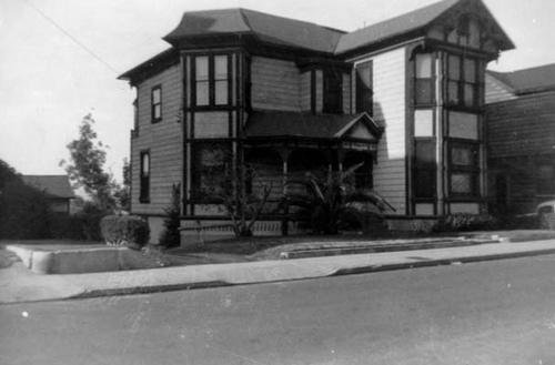 Lady McDonald Residence – 321 South Bunker Hill Avenue