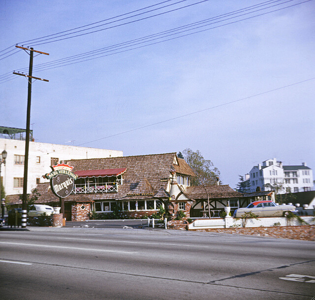 From the George Mann Archives: Lost gems of the Sunset Strip